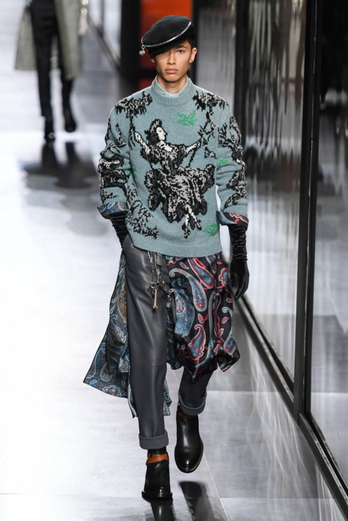 パリコレクション | メンズ | 主要17ブランド再生リスト | Paris | Fall Winter 2020/2021 | Menswear