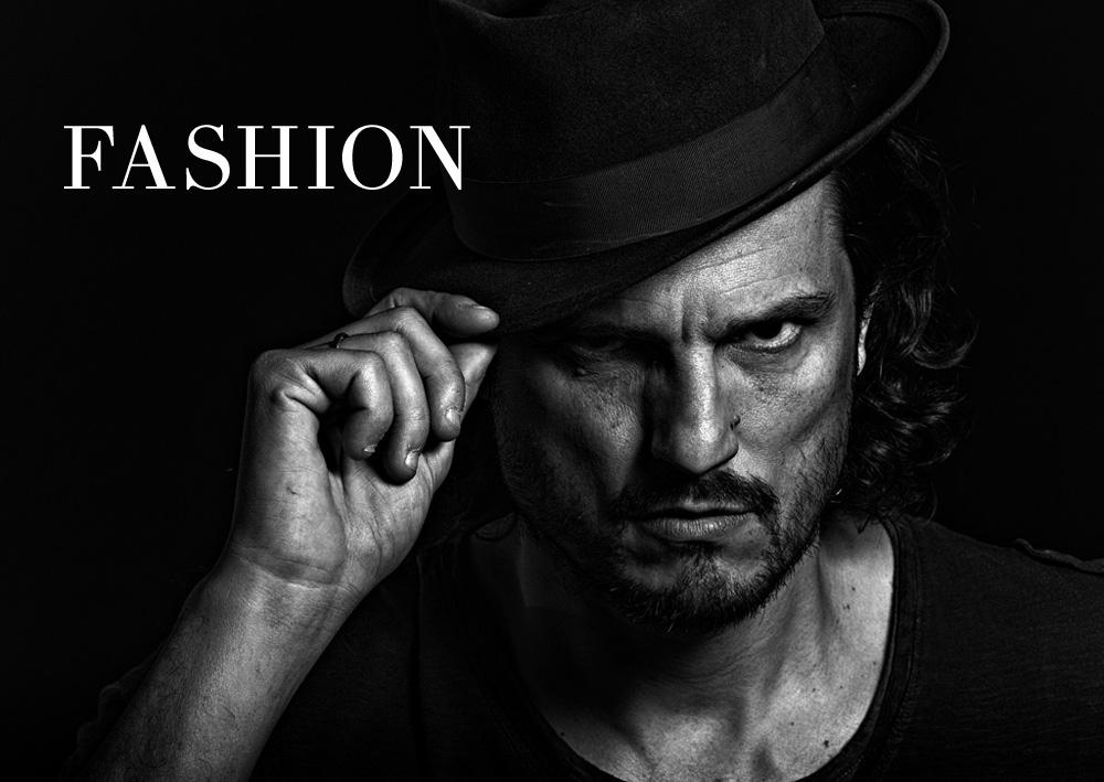 ファッションについて